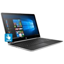 "Notebook HP X360 15-BR160CL Intel Core i7 1.8GHz / Memória 16GB / HD 1TB / 15.6"" / Windows 10 foto 1"
