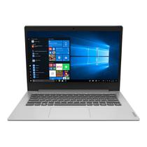 "Notebook Lenovo IdeaPad Slim 1-14AST-05 AMD A6 1.6GHz / Memória 4GB / HD 64GB / 14"" / Windows 10 foto principal"