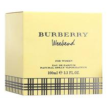 Perfume Burberry Weekend Eau de Parfum Feminino 100ML foto 1