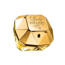 Perfume Paco Rabanne Lady Million Eau de Parfum Feminino 80ML