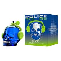Perfume Police To Be MR Beat Eau de Toilette Masculino 75ML foto 1