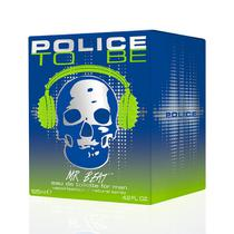 Perfume Police To Be MR Beat Eau de Toilette Masculino 75ML foto 2