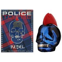 Perfume Police To Be Rebel Eau de Toilette Masculino 125ML foto 2
