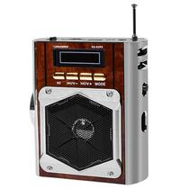 Rádio Roadstar Classic RS-62RD SD / USB / Bluetooth foto principal