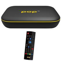 Receptor Digital Pop Tv Smart imagem principal