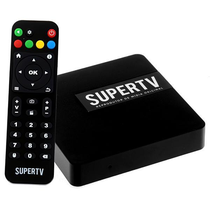 Receptor Digital Supertv OS01 Full HD