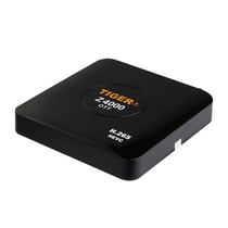 Receptor Digital Tiger Z4000 Ott IPTV Full HD