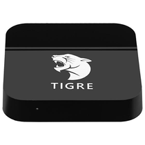 Receptor Digital Tigre Ultra HD 4K foto 2