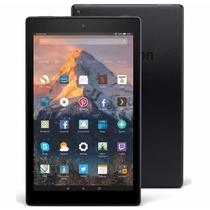 "Tablet Amazon Fire HD10 32GB 10"" foto principal"