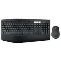 Teclado Logitech MK850 Wireless Com Mouse foto 3