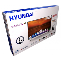 "TV Hyundai LED HY55NTUB Ultra HD 55"" 4K  foto 2"