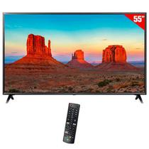 "TV LG LED 55UM7100 Ultra HD 55"" 4K foto principal"