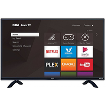 "TV RCA LED RC-4311S Full HD 43"" foto principal"