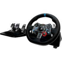 Volante Logitech G29 Driving Force Playstation 4 foto principal