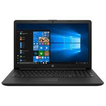 "Notebook HP 15-DB0011DX AMD A6 1.8 / Memoria 4GB / HD 1TB / DVD / Tela 15.6"" / Windows 10 (Recondicionado)"