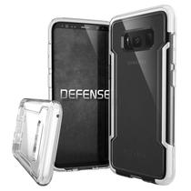 Case X-Doria Defense Clear Samsung S8 Plus Branco
