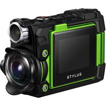 Camera de Acao Olympus Stylus Tough TG-Tracker - Verde