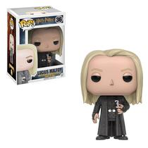Muneco Funko Pop Harry Potter - Lucius Malfoy 36