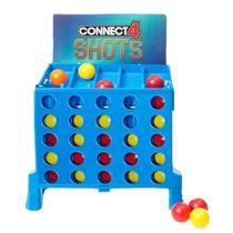 Jogo CONNECT4 Shots Hasbro Gaming - E3578