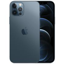 "Apple iPhone 12 Pro A2341 128GB Super Retina XDR 6.1"" Triple de 12MP/12MP - Pacific Blue"