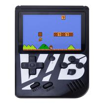 Console Game Boy Game Box Vib 169 Em 1 - Preto