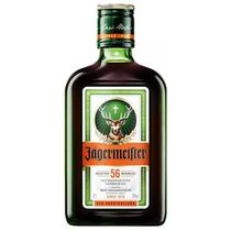 Licor Jagermeister 350 ML