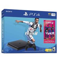 Console Play 4 Slim 1TB Bundle Fifa 19