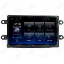 "Mult Aikon 8.8 Android 8.1 Renault Duster/Captur 8"" ASF-41031W s/DVD"