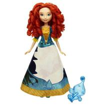 Boneca Hasbro Disney Princess Merida B5301
