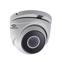 Camera CCTV Vizzion VZ-DH1T-IT3Z 2.8-12MM/ Hdtvi/ Infravermelho / Bullet & Turret/ MPX5