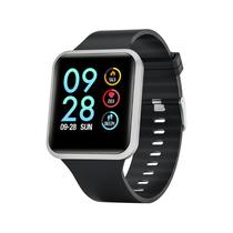"Smartwatch Quanta QTRIS4 Series 4 1,3"" com Bluetooth 155MAH - Preto"