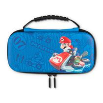 Case Powera Protector Kit: Mario Kart Switch Lite