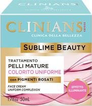 Creme Clinians Sublime Beauty - 50ML