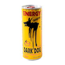 Energetico Dark Dog Guarana 250ML
