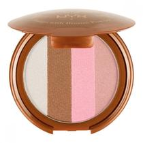 Blush Bronzer NYX Tango With Bronzing Powder TWBP05 Tan Enthusiasm
