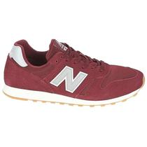 Tenis New Balance Classics Traditionnels ML373OBM - Masculino