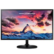 Monitor LED de 22&Quot; Samsung LS22F350FHLXZX Full HD Con Game Mode/AMD Freesync/HDMI/Bivolt - Negro