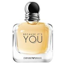 Perfume Giorgio Armani Emporio Armani Because It's You Edp 100ML