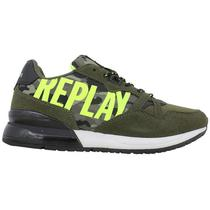 Tenis Replay Under RS1C0012L 2749 Masculino