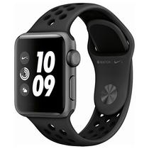 Apple Watch Nike+ Series 3 38MM MTF12LL/A A1858 - Space Gray/Anthracite/Black
