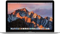 "Apple Macbook MNYH2LL DC 1.2/8GB/SSD256/12.0"" Prata"