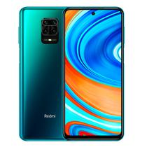 Celular Xiaomi Redmi Note 9S 64GB Blue