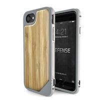 Case X-Doria iPhone 7 Defense Lux Bambu