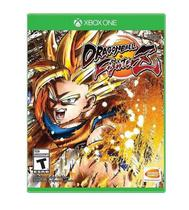 Jogo Dragon Ball Fighterz Xbox One