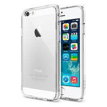 Case iPhone 6/6S Transparente