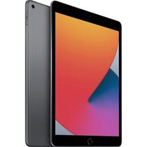 "Tablet Apple iPad MYL92LL/ A / 32GB / 3GB Ram / Wifi / Tela 10.2"" / 8 Geracao - Space Grey"
