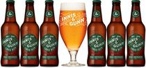 Cerveja Innis & Gunn Craft Brewed Lager 6 X 330ML + Copo