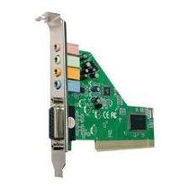 Placa de Som PCI Creative - 4810