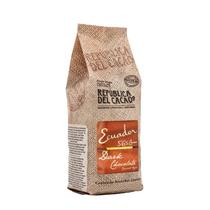 Chocolate Dark Republica de Cacau 56% Equador - 1KG