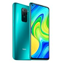 Celular Xiaomi Redmi Note 9 128GB Green